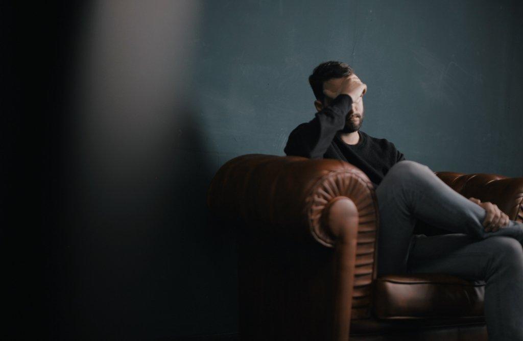 Ansia - Enrico Gamba - Psicologo Milano