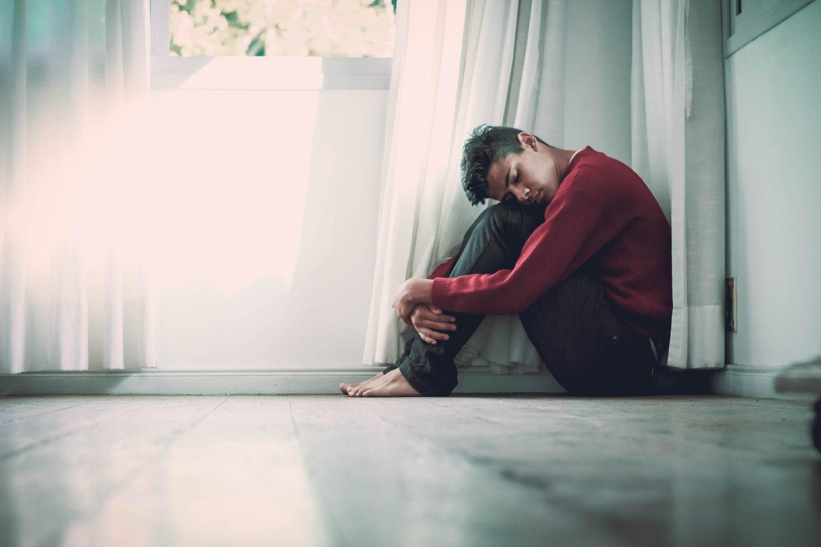 Ansia e depressione, una connessione profonda