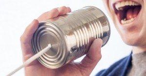 Assertività - Parlare nel barattolo