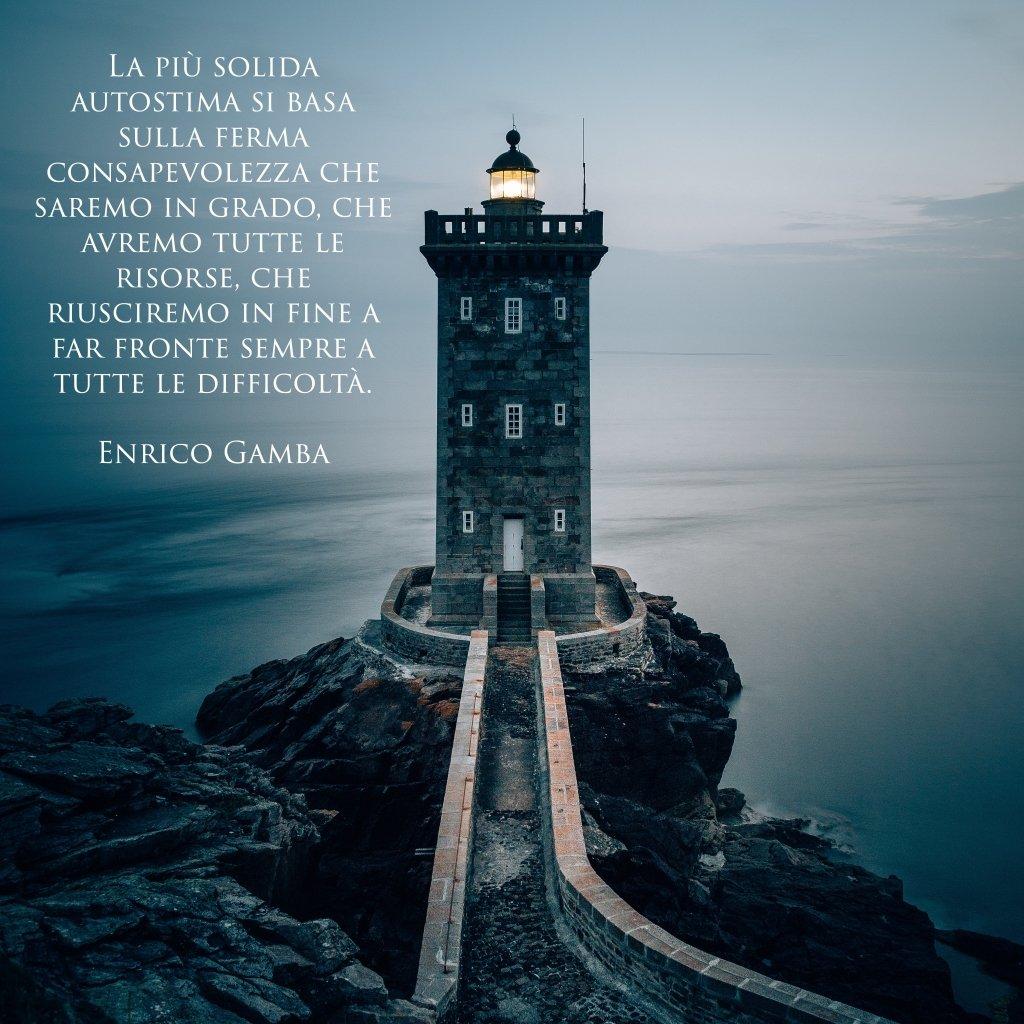 Autostima - Psicologo Milano - dr. Enrico Gamba
