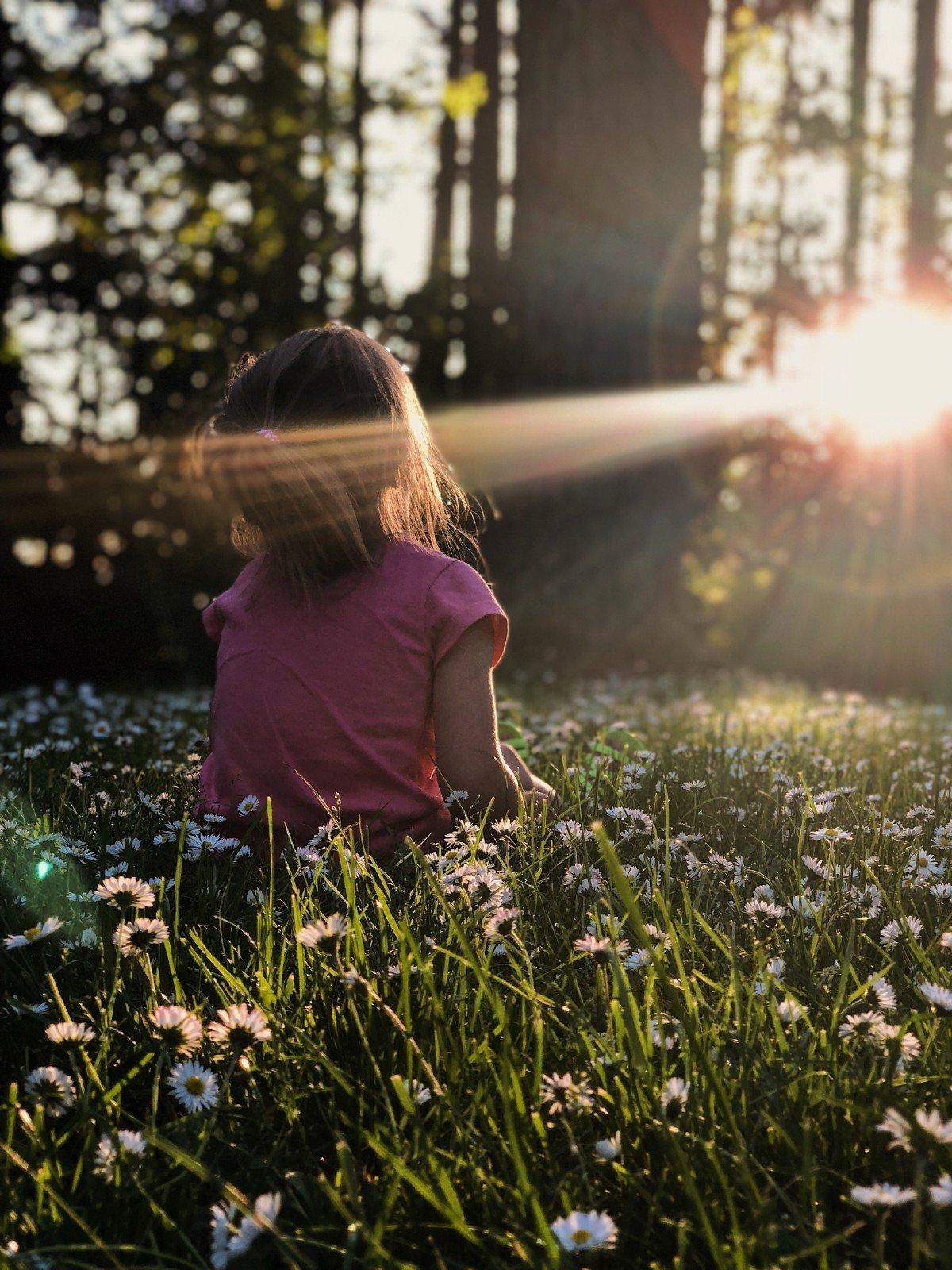 Gli strani casi dei bambini che ricordano altre vite