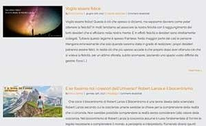 Blog - dr. Enrico Gamba - Psicoterapeuta Milano