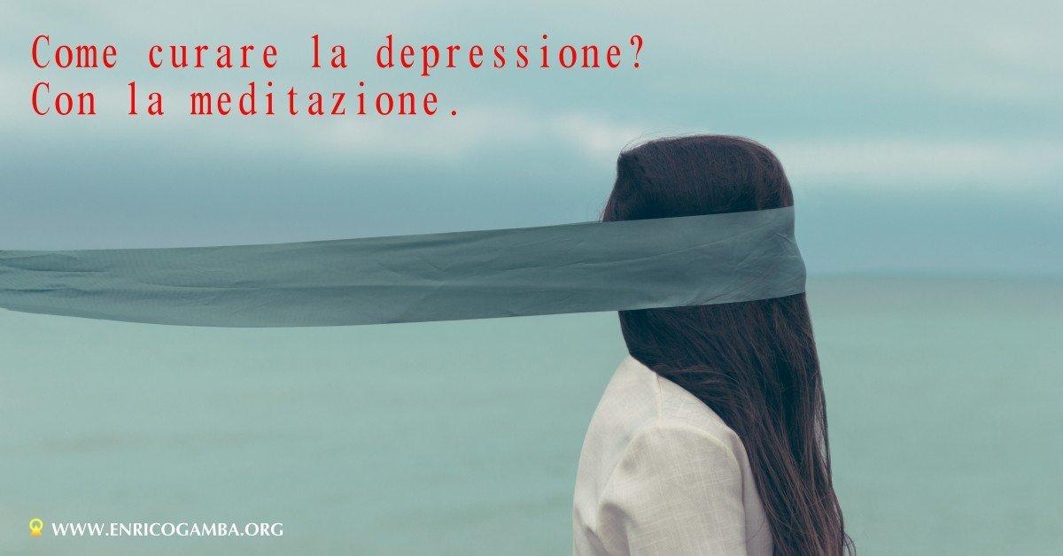 Incontri con qualcuno con grave depressione e ansia