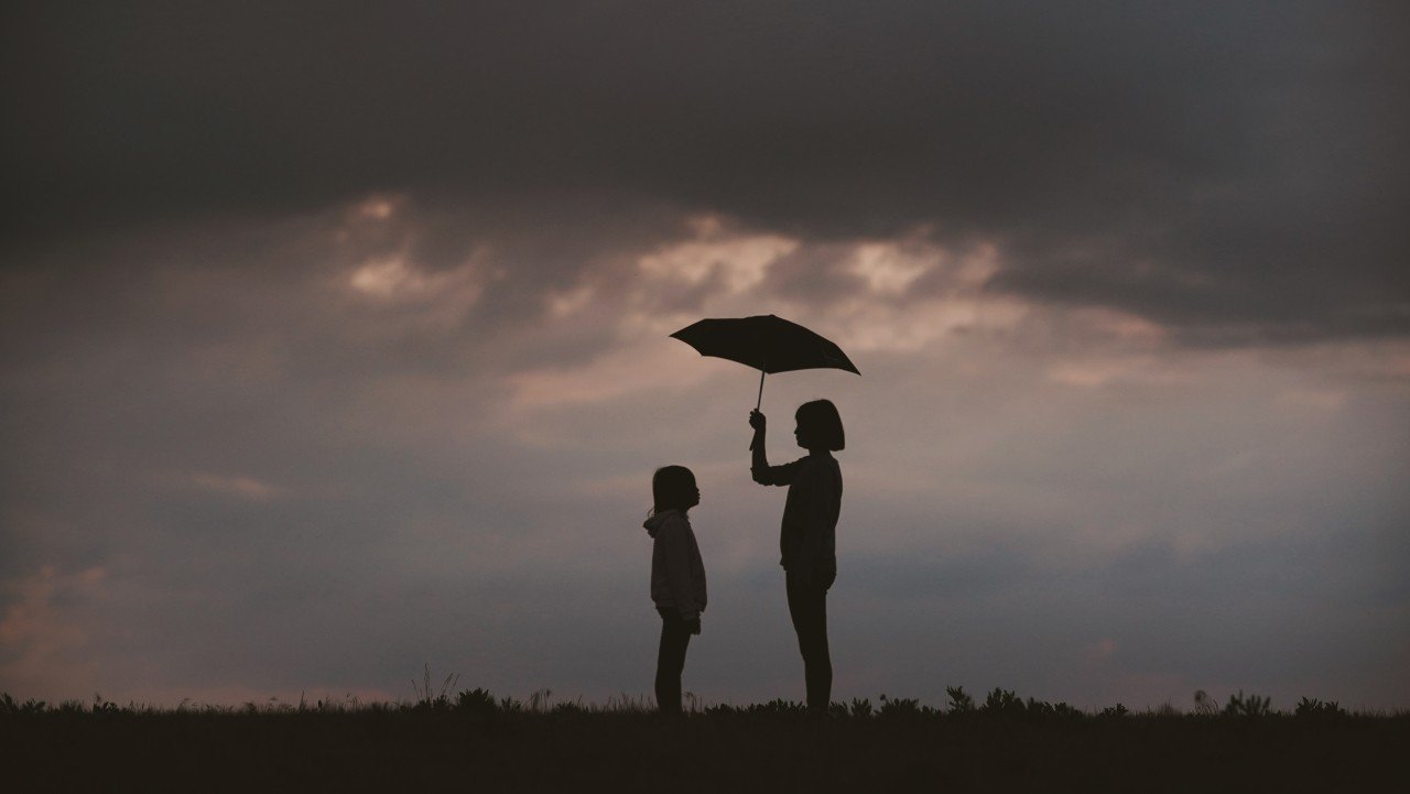 Compassione, il segno di una mente in espansione
