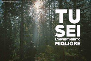 Crescita Personale - Psicologo Milano