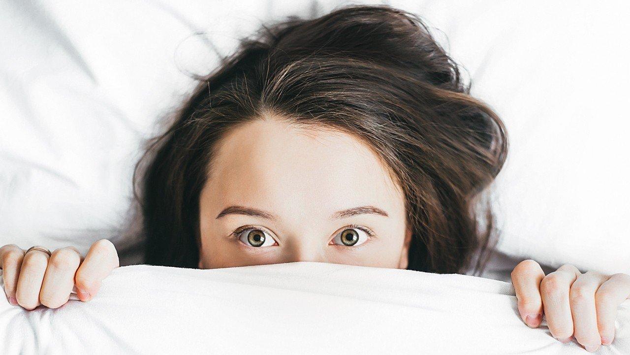 Dormire poco, gli effetti sul cervello