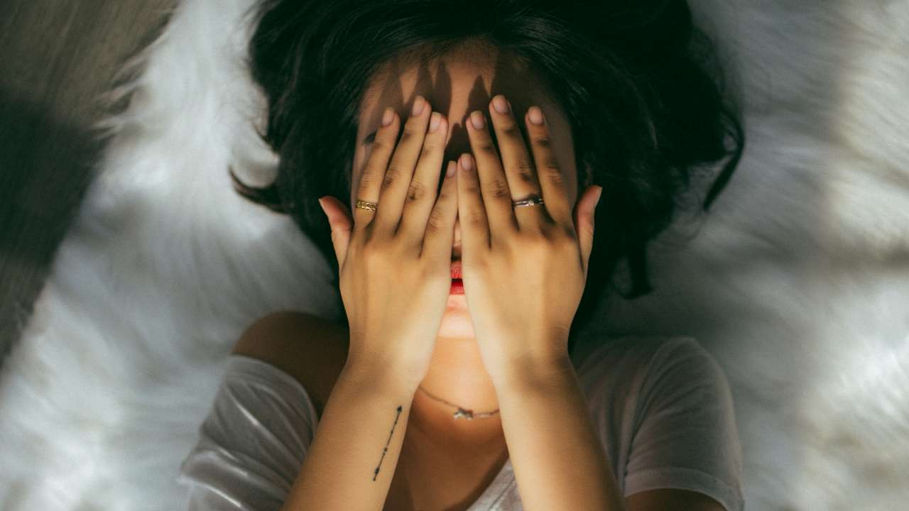 Emozioni-represse