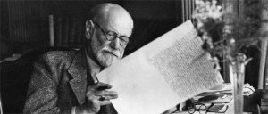 Freud - Psicologo Milano