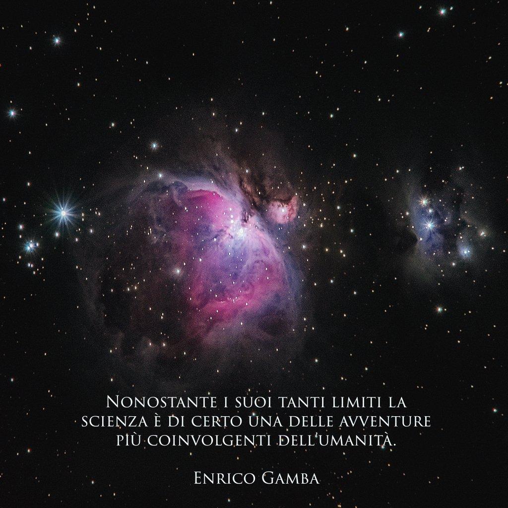 Scienza - Psicologo Milano - dr. Enrico Gamba