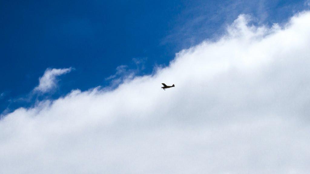 ipnosi e paura di volare