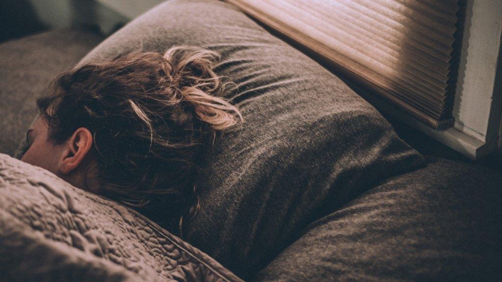 Ipnosi per dormire