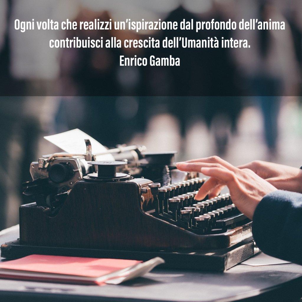 Ispirazione profonda - Psicologo Milano - dr. Enrico Gamba