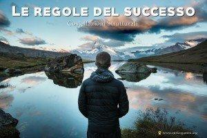 Le regole del successo - Costellazioni Strutturali