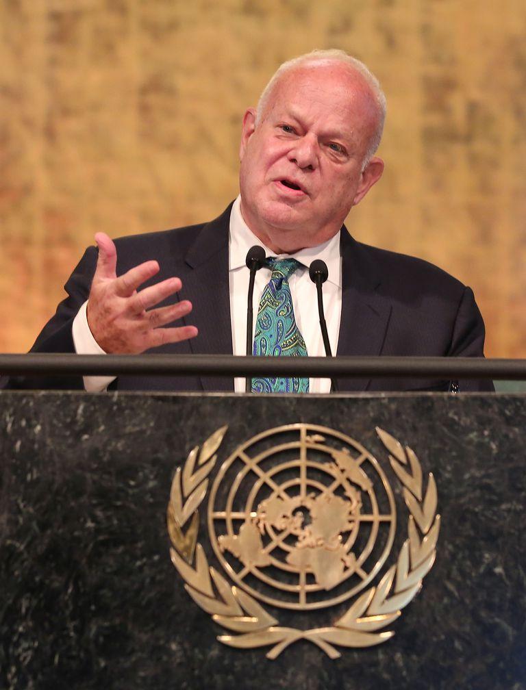 Martin Seligman e la svolta positiva