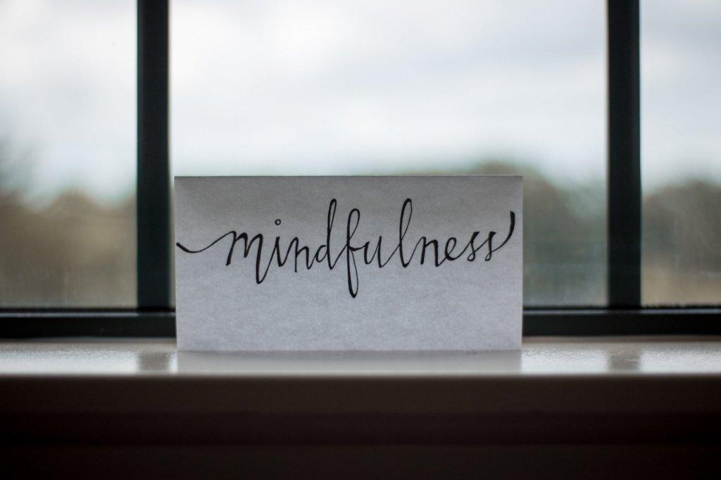 Pratica della Mindfulness un'abitudine per la vita
