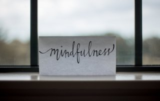 Mindfulness una pratica per la vita