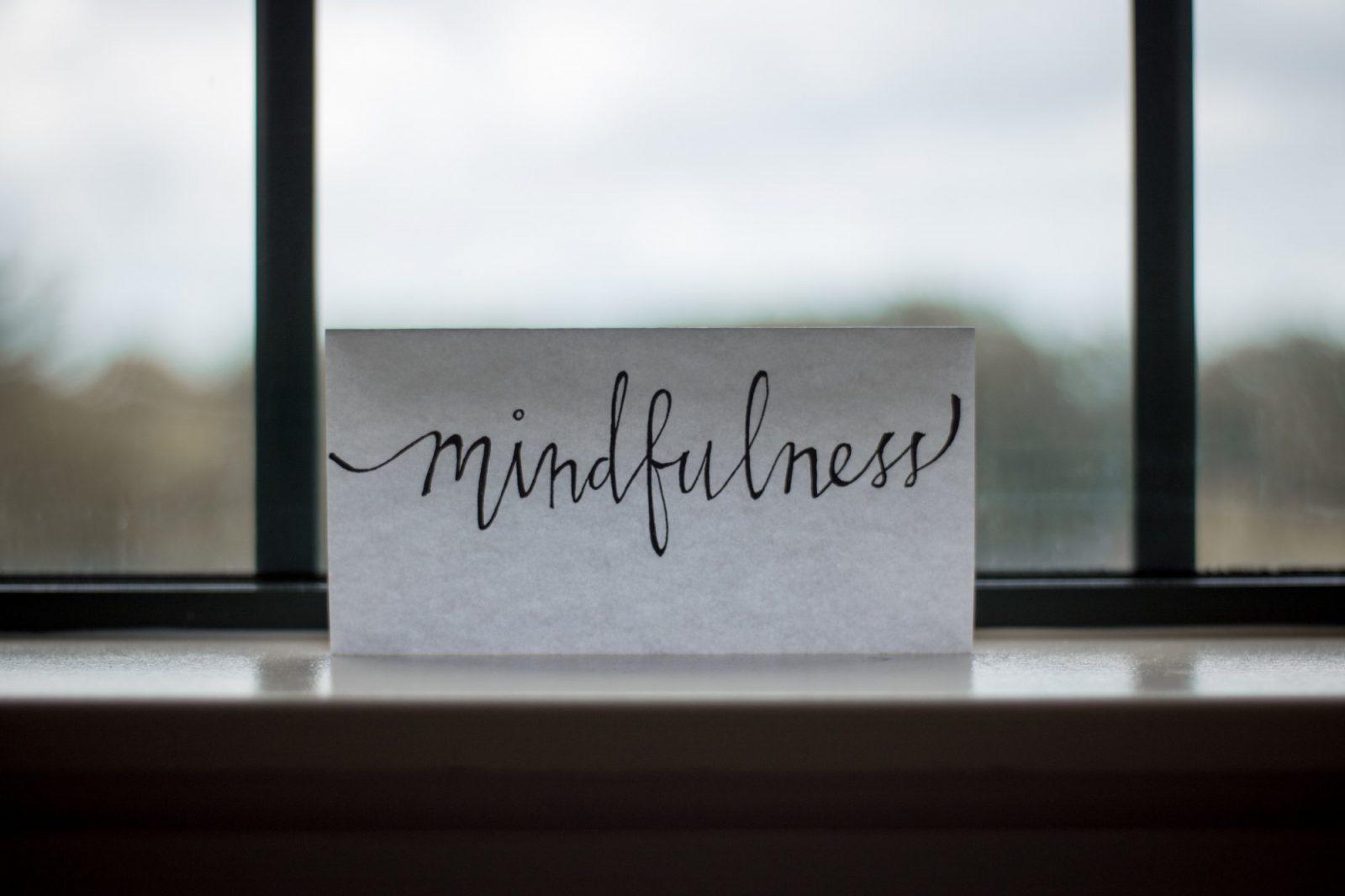 La Mindfulness, una pratica per la vita