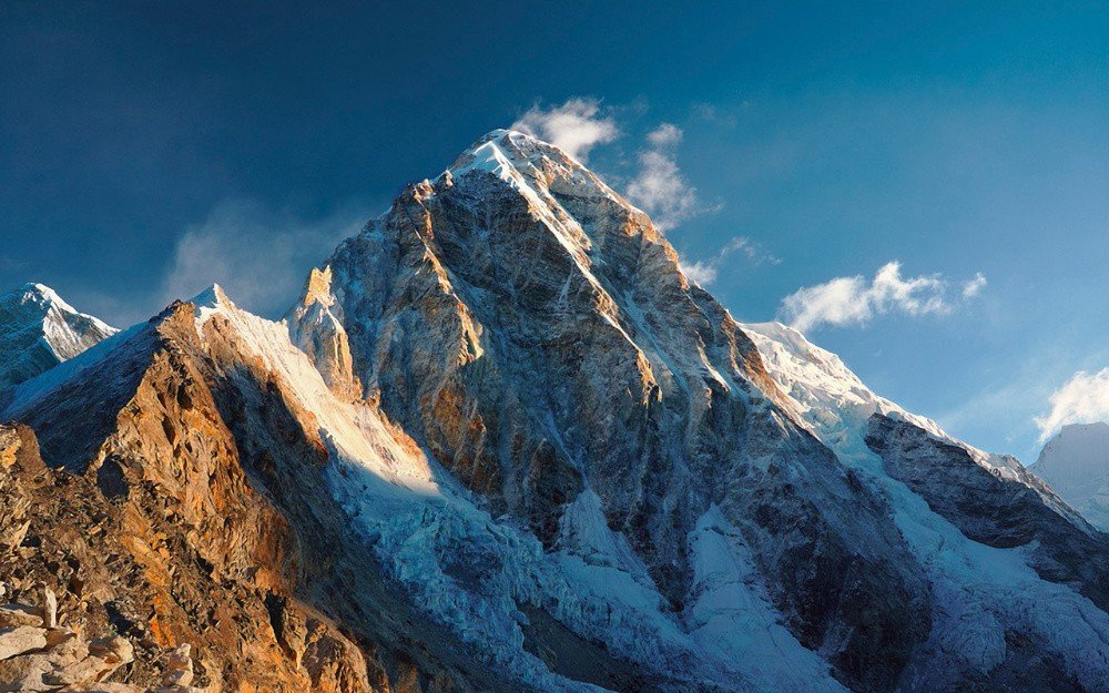 Mindfulness - Himalaya