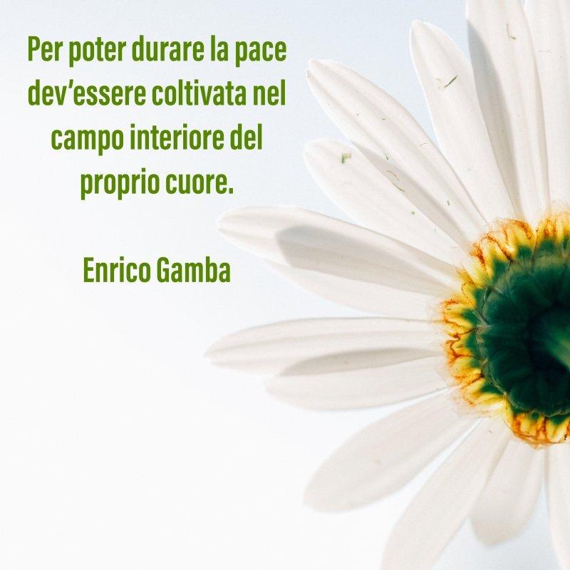 Pace - Psicologo Milano - dr. Enrico Gamba