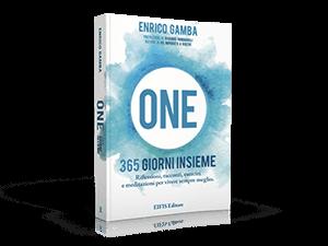 Psicologo Milano - dr. Enrico Gamba - Cover ONE