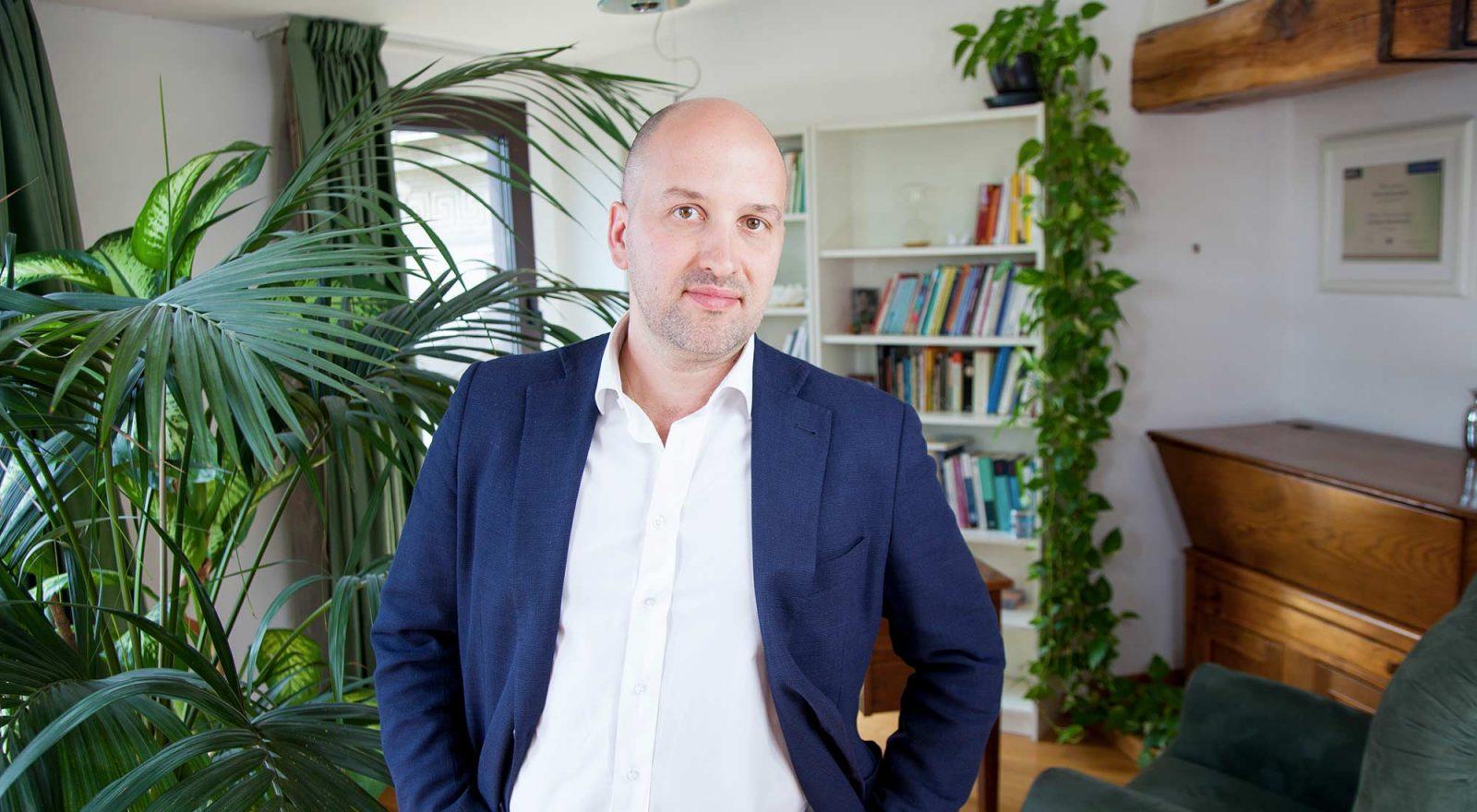 Psicologo Milano - dr. Enrico Gamba.