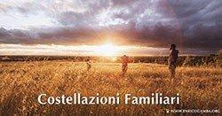 Psicologo Milano - dr. Enrico Gamba - Costellazioni Familiari