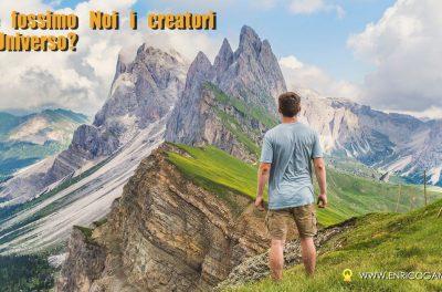 Robert Lanza - biocentrismo - enrico gamba psicologo milano