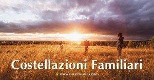 Costellazioni Familiari a Milano