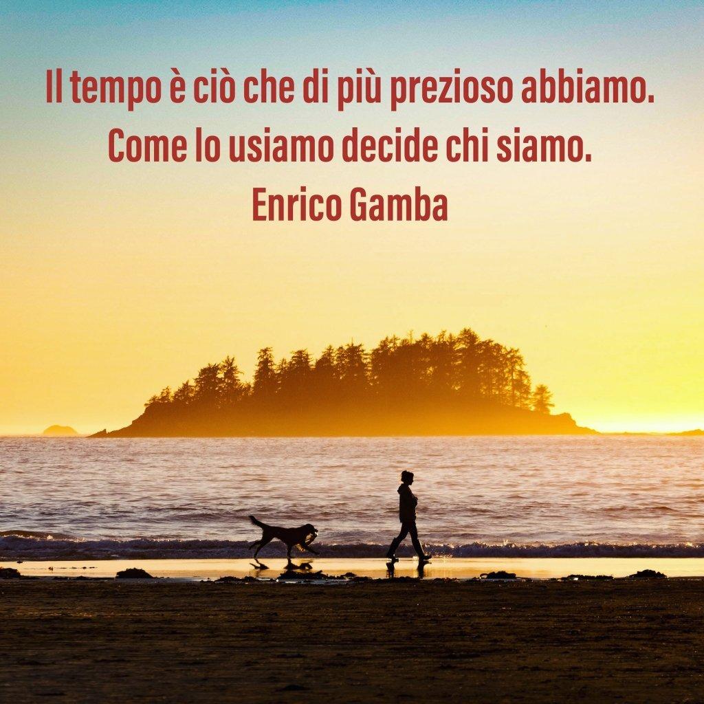 Tempo - Psicologo Milano - dr. Enrico Gamba