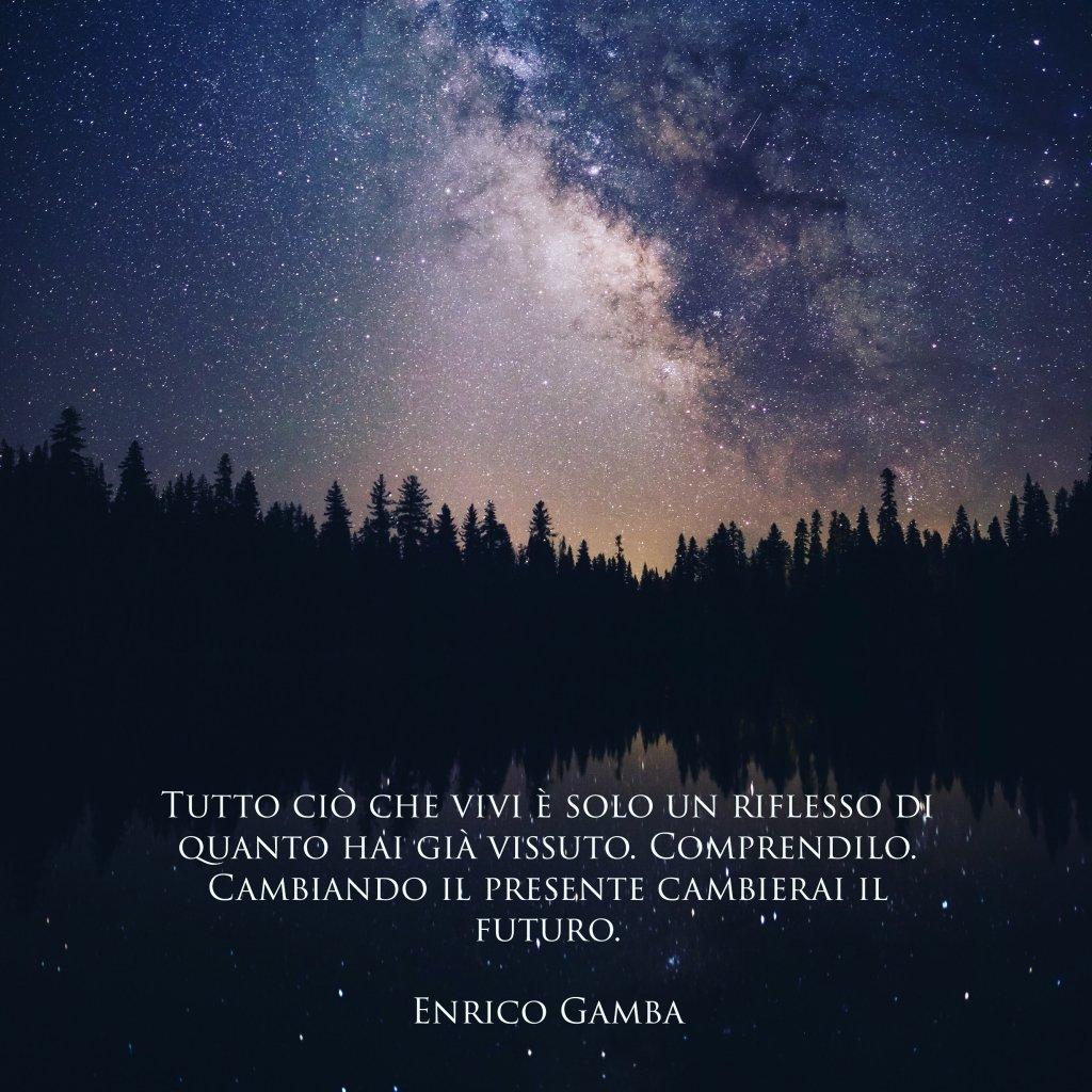 Tutto è un riflesso - Psicologo Milano - dr. Enrico Gamba
