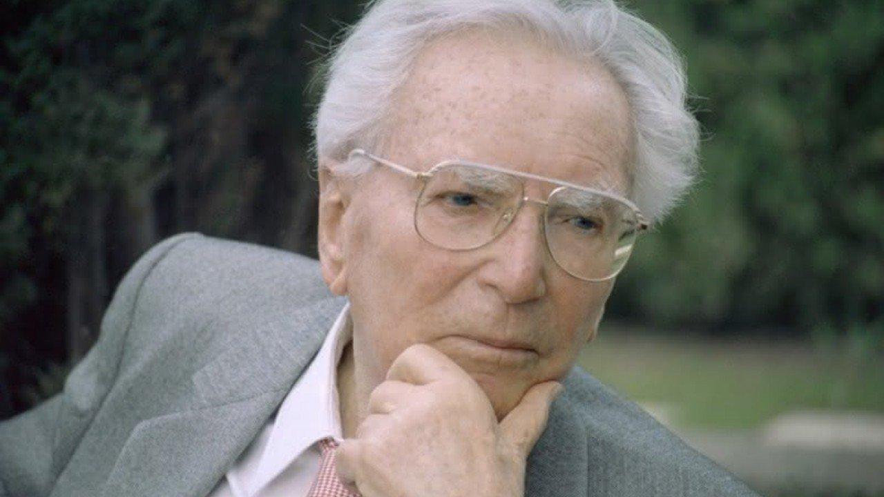 Viktor-Frankl-Enrico-Gamba