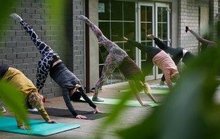 Yoga e depressione - Psicologo Milano - enrico gamba