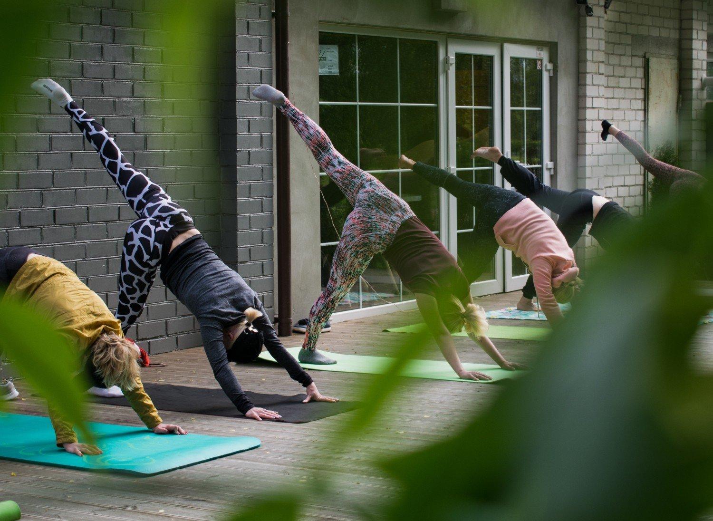 Yoga e depressione