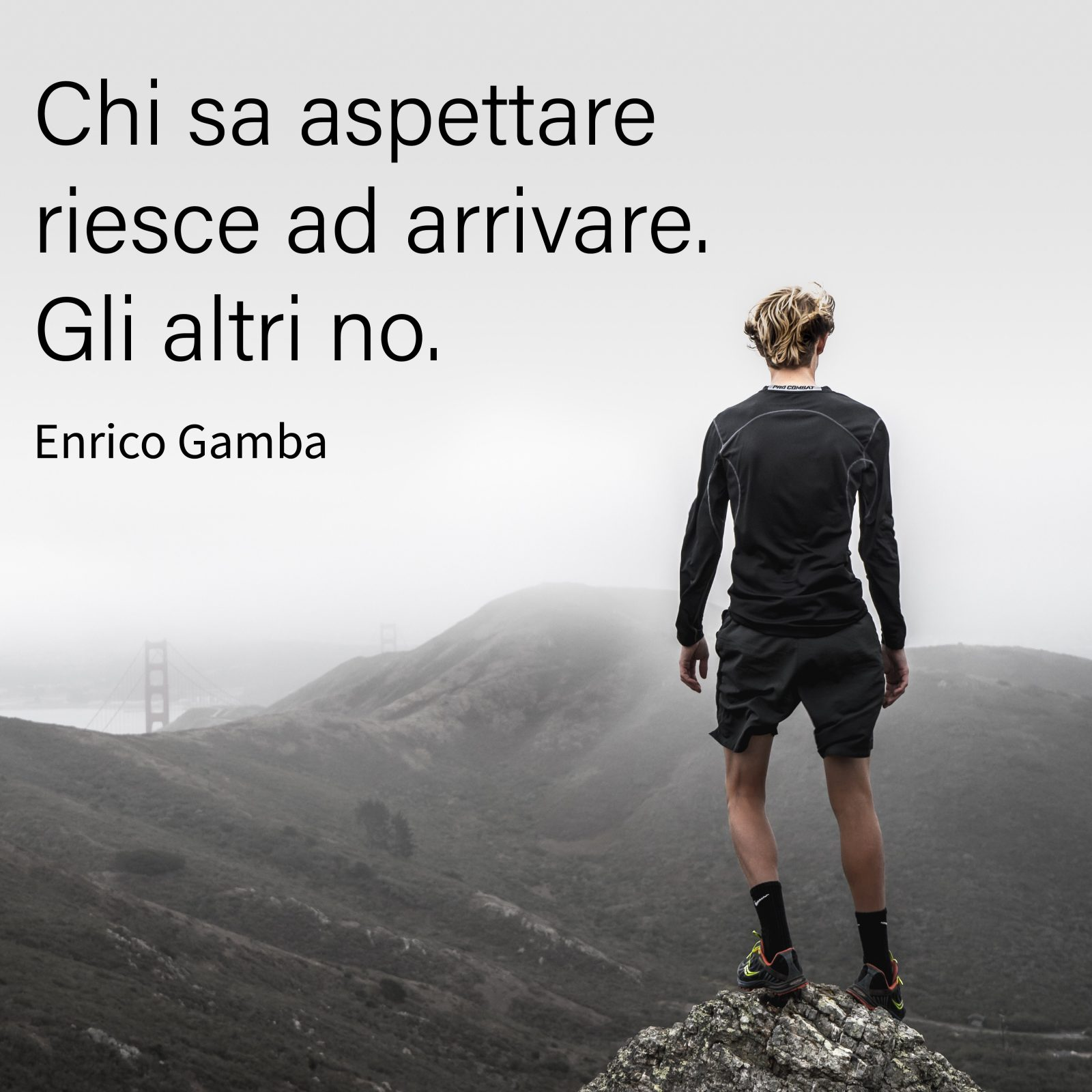Successo - Enrico Gamba - Paicologo Milano