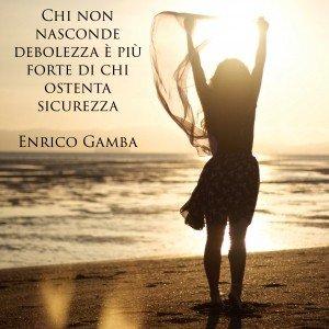 Enrico Gamba - psicologo Milano - ostentare sicurezza